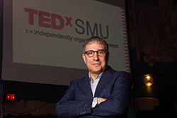 ted talk smu sm
